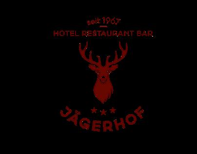 Logo Hotel Jägerhof