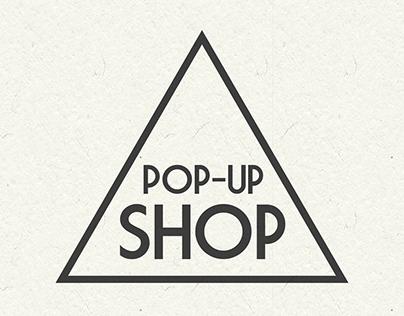 POP-UP®   Brand Identity