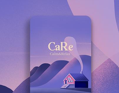 CaRe App