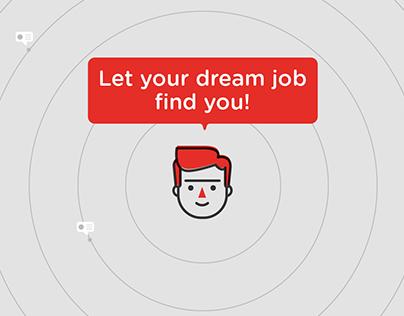 Employment platform —Discoveree