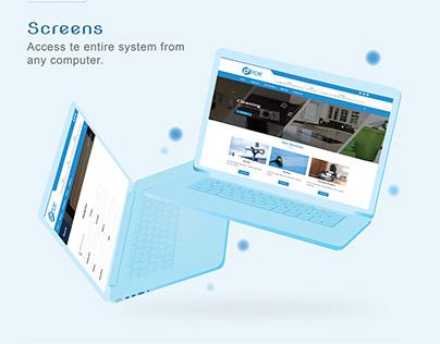 Digital Branding Design - TAG Management LLC