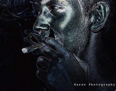 """Real Eye-Real High'' by Haran Kumar"