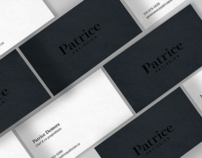 Patrice Pâtissier