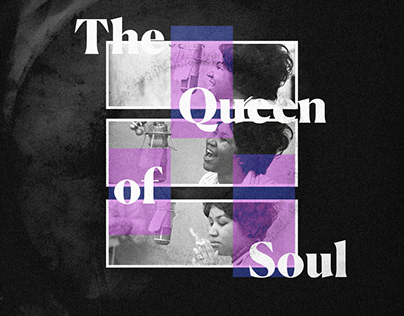 The Queen Of Soul - Tribute to Aretha Franklin
