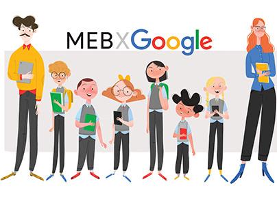 MEBXGoogle
