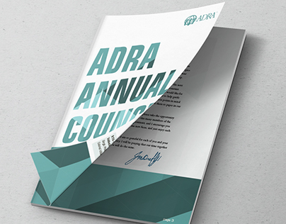 ADRA Annual Council Program 2015