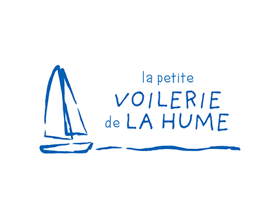 Identity - La Petite Voilerie de La Hume