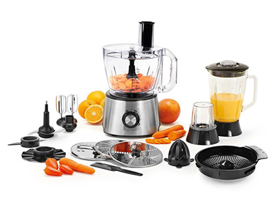 Which Food Processor Should You Buy?