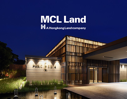 MCL Land Website Redesign