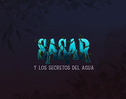 Sasar Game Design Concept