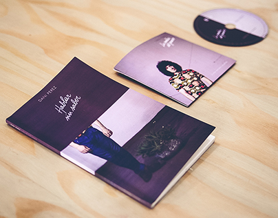 "Libro + CD. Dani Perez ""Hablar sin saber"""
