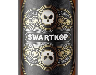 Label Design for Swartkop