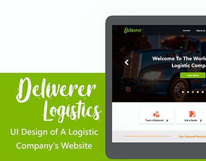 Deliverer Logistics