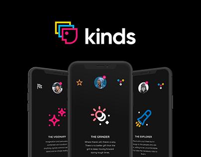 Kinds.app