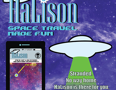 HaLison Ad