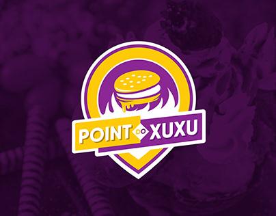 Point do Xuxu - Identidade Visual