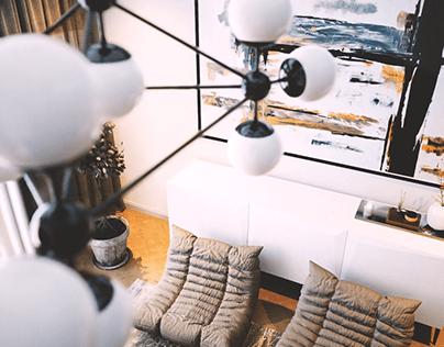 Architecture Animation _ Interior Design