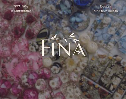 E-commerce | jewelery