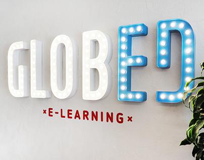 GLOBED Branding
