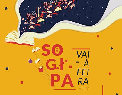 SOGIPA VAI À FEIRA