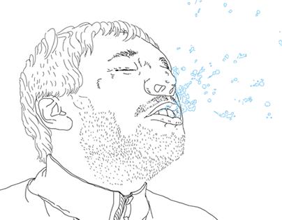 Sneezing!!!!(gif)