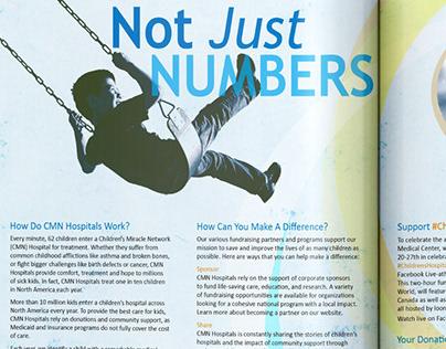 CMN Hospitals Newsletter - Uplifted