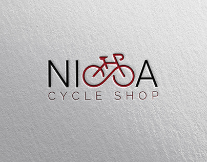 Nisa Cycle Shop Logo