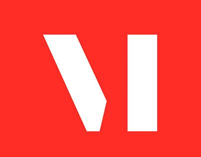 Pcm, Logo & corporate identity
