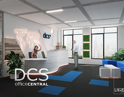 DCS+ Romania Office