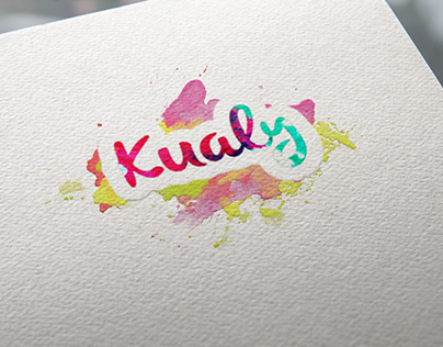 Logo Personal Kualy