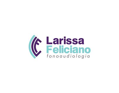 BRANDING / LARISSA FELICIANO