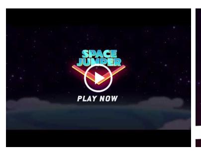 Space Jumper: Jogo de passar obstáculos