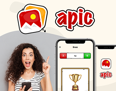 APIC - Game for friends