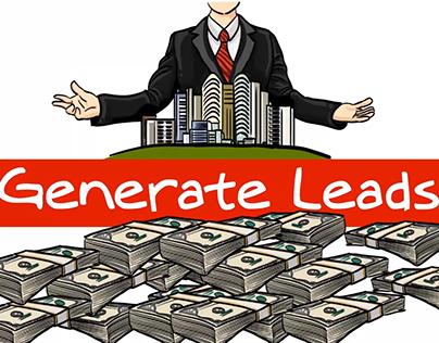 Generating Leads Video Explainer