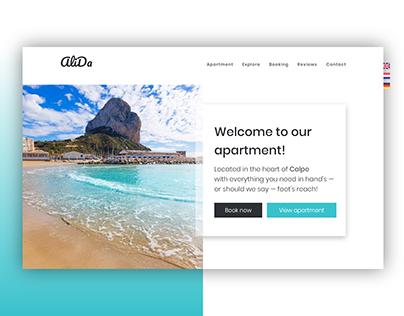 Apartamento AliDa design