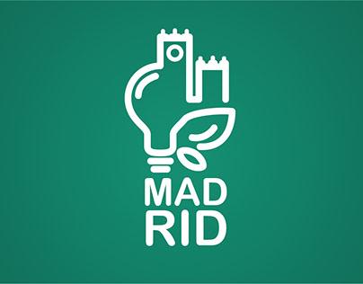 ENERGY MADRID CITY