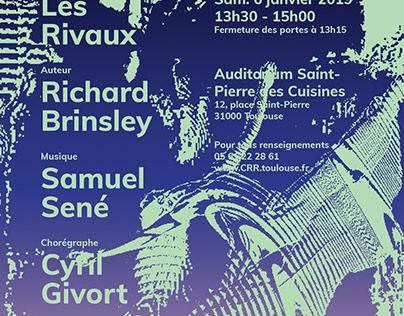 Conservatoire à rayonnement régional de Toulouse