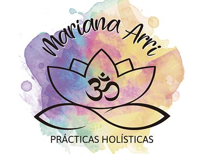 Mariana Arri | Prácticas Holísticas.