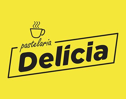 Pastelaria Delícia