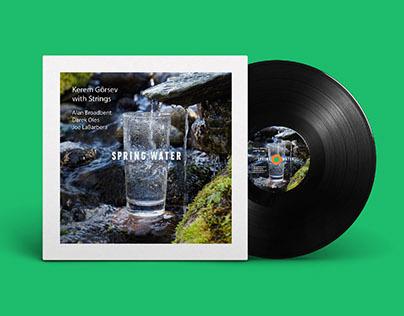 Kerem Görsev - Spring Water