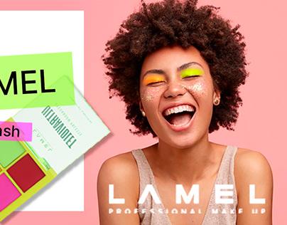 Banner Lamel