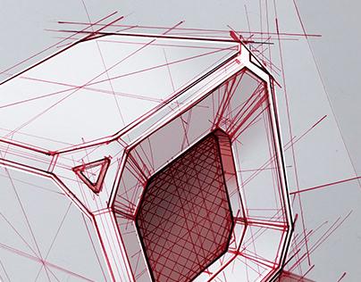 Design Sketches & Illustrations 2019 (Part 3)