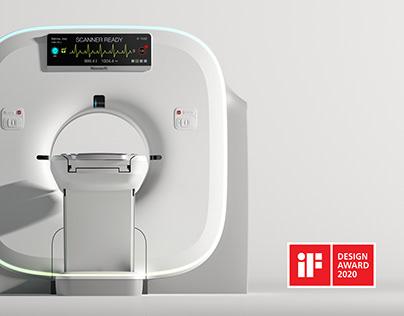 Neusoft NeuViz Epoch | CT Scanner