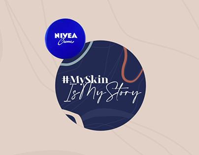 NIVEA Creme - #MySkinIsMyStory