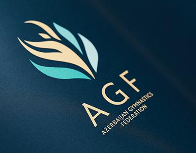 Azerbaijan Gymnastics Federation Rebranding