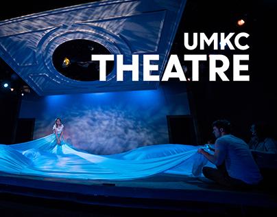 UMKC 2017 Theatre Training News