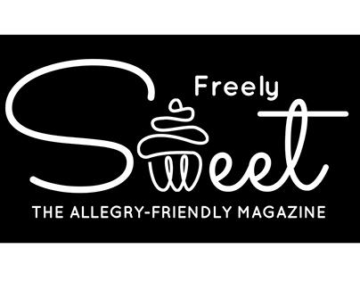 Freely Sweet Logotype