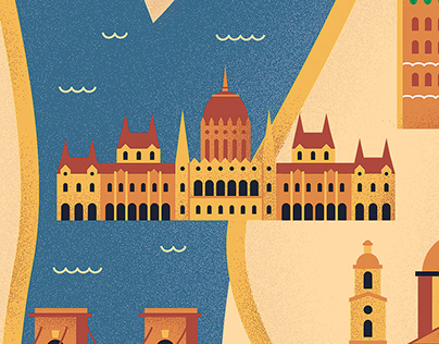 Monocle #127 - Budapest