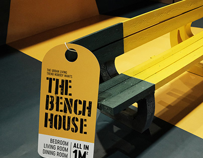 The bench house