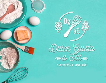 BRANDING - Dulce Gusto a Sal